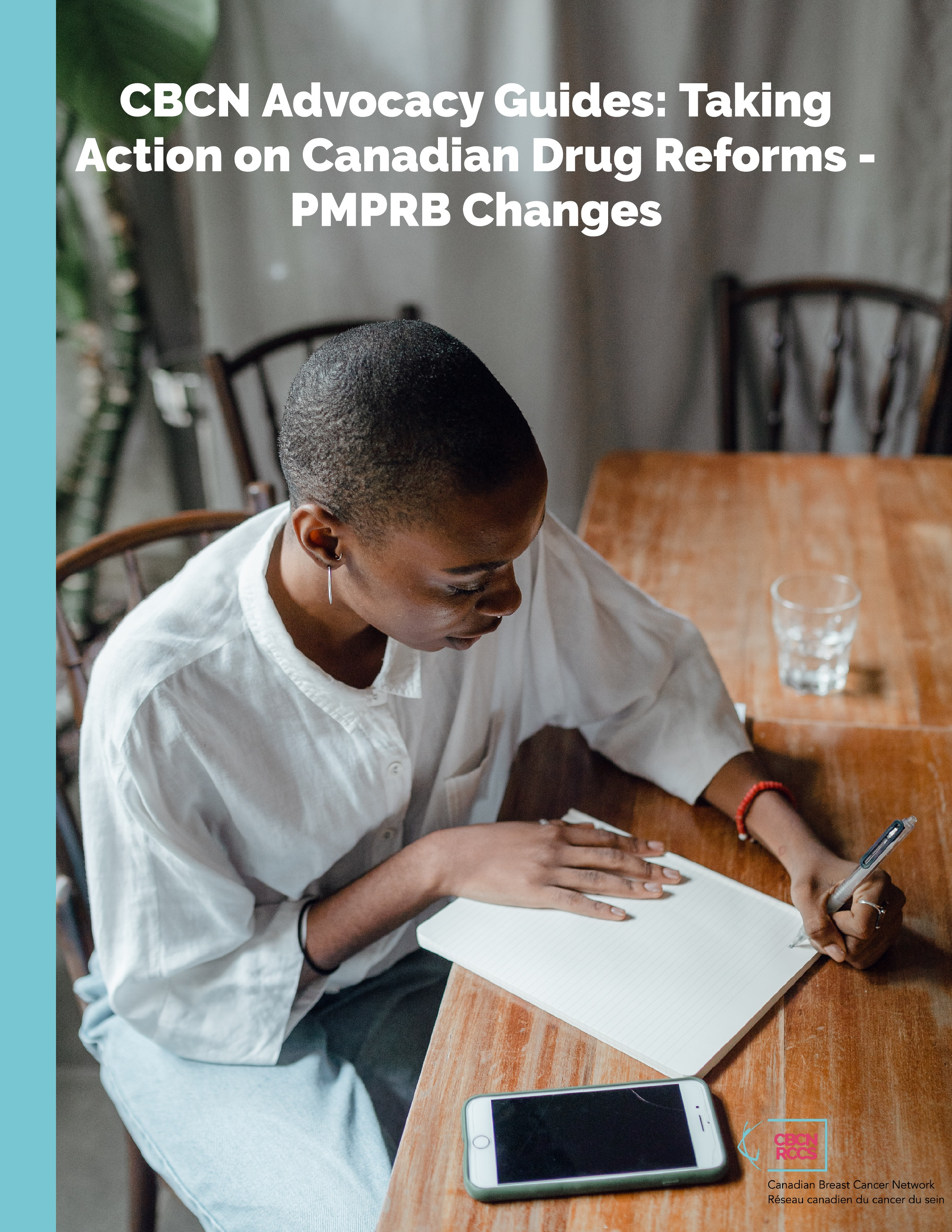 Taking Action on Canadian Drug Reforms - PMPRB Changes