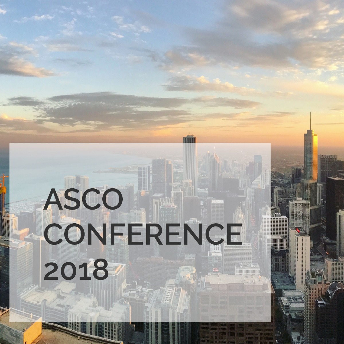 Research highlights from ASCO's 2018 Annual Meeting