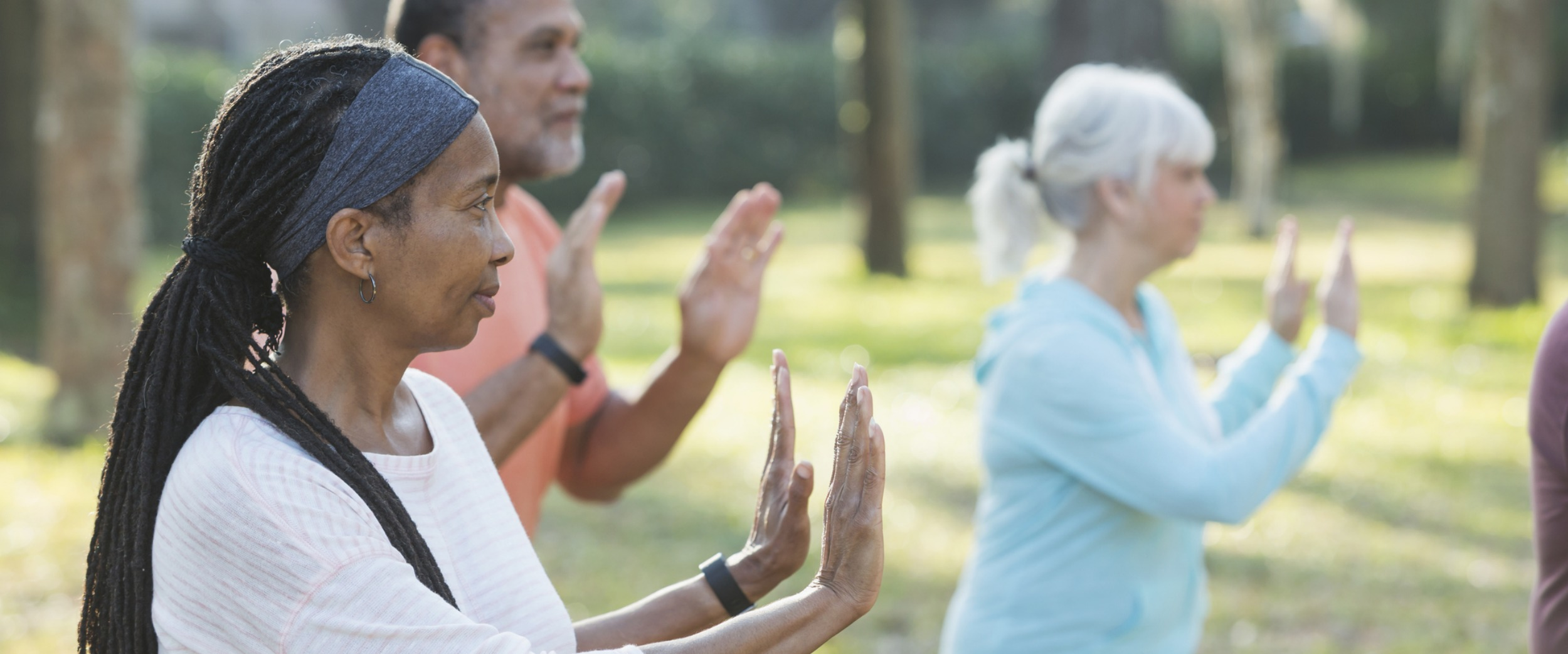 tai chi and qigong for breast cancer