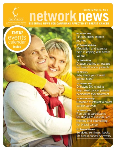 Network News Fall 2012