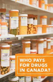 Who Pays for Drugs in Canada